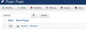 joomla-redirect