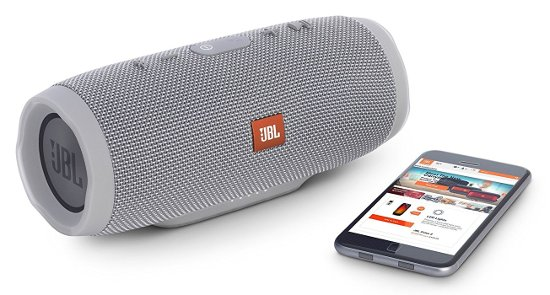 JBL CHARGE 3 recensione